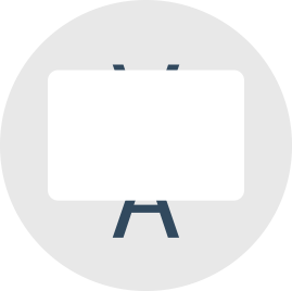 Interactvie whiteboard