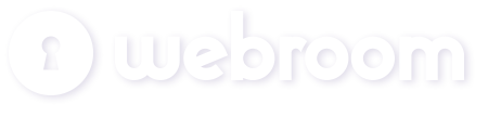 WebRoom logo